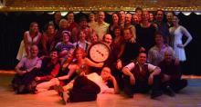Late Night Milonga Missoula Spring Tango
